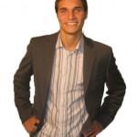 Jonathan Budd - philanthropist
